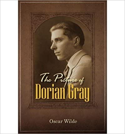 [ The Picture of Dorian Gray [ THE PICTURE OF DORIAN GRAY ] By Wilde, Oscar ( Author )Sep-08-2010 Paperback