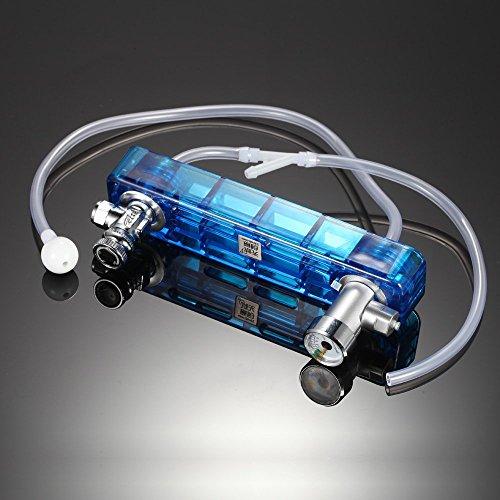 1Pcs Professional D501 Planted Aquarium Accessories DIY CO2 Generator Check Valve Kit Set co2 Diffuser acuarios aquario