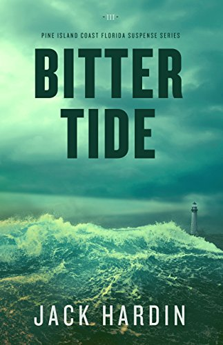 Series Florida Player (Bitter Tide: An Ellie O'Conner Novel (Pine Island Coast Florida Suspense Series Book 3))