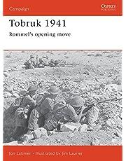 Tobruk 1941: Rommel's opening move