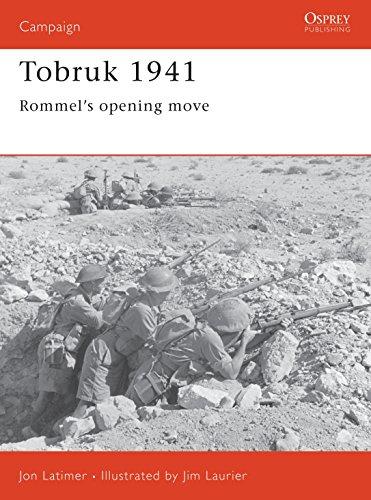 [F.r.e.e] Tobruk 1941: Rommel's opening move (Campaign)<br />[T.X.T]