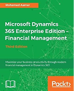 Buy Implementing Microsoft Dynamics 365 for Finance and