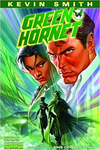 Kevin Smith's Green Hornet Volume 1: Sins of the Father: Kevin Smith