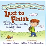 Last to Finish, Barbara Esham, 1603364560