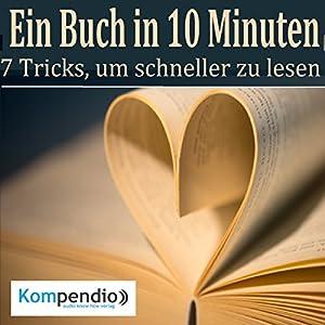 Ein Buch in 10 Minuten Hörbuch