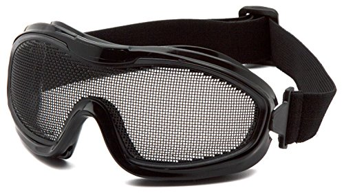 pyramex-safety-g9wmg-low-profile-wire-mesh-safety-goggles
