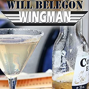 Wingman Audiobook