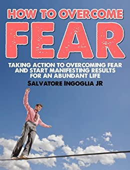 how to overcome result fear