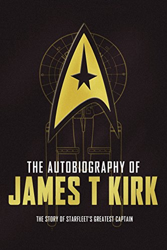 Top 7 best autobiography of james t. kirk for 2020