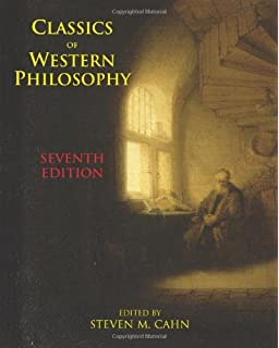 classics of western philosophy 8th edition citation