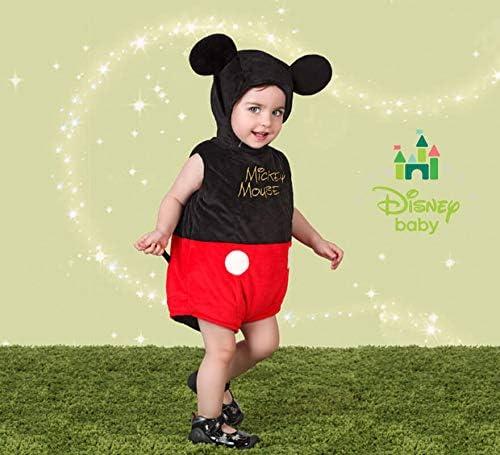 Disfraz de Ratón Mickey Mouse en varias tallas: Amazon.es ...