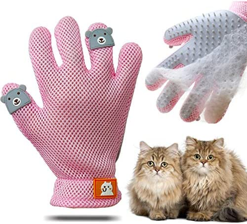 ENGERWALL Grooming Gloves Hair Remover product image