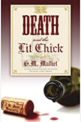 Death and the Lit Chick (A St. Just Mystery Book 2) Kindle Edition