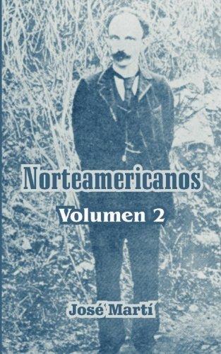 Descargar Libro Norteamericanos: 2 Jose Marti