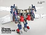 Transformers FWI 4M Metallic Jetwing Upgrade Kit