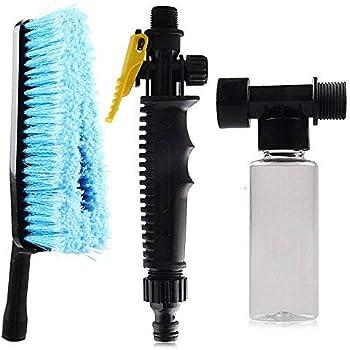 Langman Car Wash Brush Hose Adapter