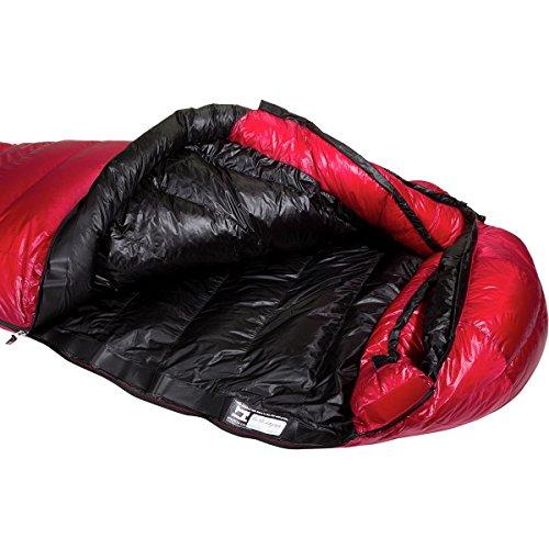 Western Mountaineering Alpinlite Sleeping Bag 20 Degree Down
