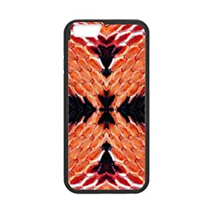IPhone 6 Plus Serpentine Phone Back Case DIY Art Print Design Hard Shell Protection FG055757