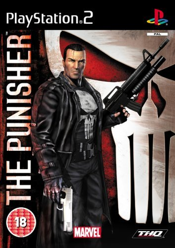 The Punisher (PS2) by THQ