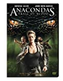 Anacondas: Trail of Blood by Sony Pictures Home Entertainment