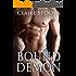 BOUND DEMON: gripping paranormal romance (Bound Angel Book 2)
