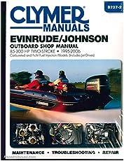 Johnson 92 01 65 300hp outboard workshop repair manual array johnson evinrude pdf download factory workshop service repair manual rh repair guidebook com fandeluxe Image collections