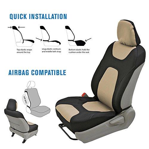 Buy gmc terrain seat covers 2015