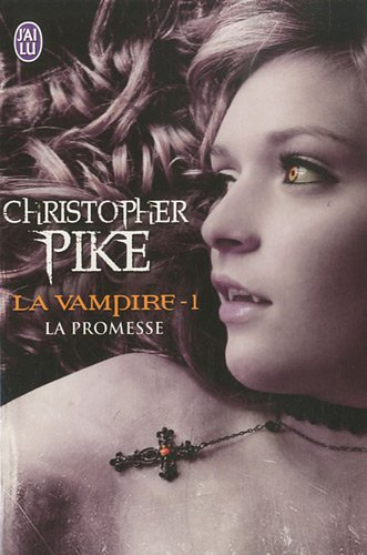 La vampire, Tome 1 (French Edition)