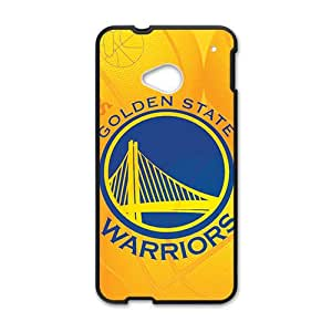 Cool-Benz Golden State Warriors Phone case for Htc one M7