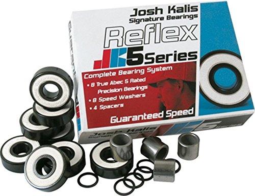 Reflex Abec-5 Kalis Signature Bearings (Reflex Abec Bearings)