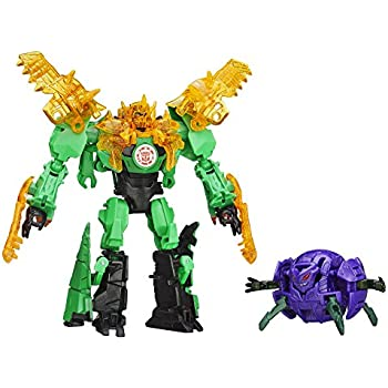 Amazon.com: Transformers: Robots in Disguise Grimlock vs