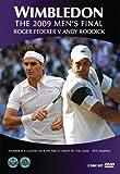 Wimbledon 2009 Men's Final: Federer V Roddick [DVD] [Import]