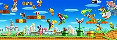 New Super Mario Bros. Wii from Nintendo
