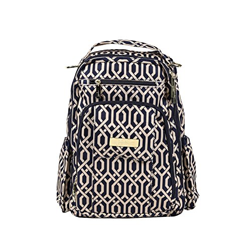 Ju Ju Be Legacy Nautical Collection Be Right Back Backpack Diaper Bag The Navigator