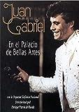 Juan Gabriel: En el Palacio de Bellas Artes [Import]