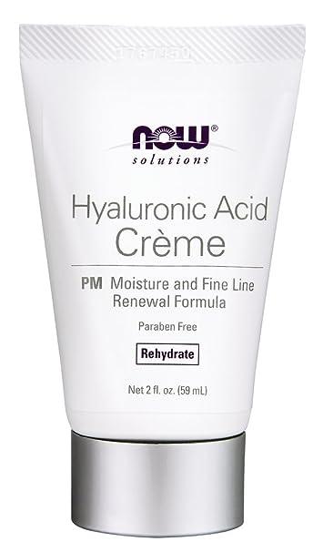Now Foods, Solutions, Hyaluronic Acid Moisturizer, 2 fl oz(pack of 6) Sheer Tint Moisture Spf20 (medium) --40ml/1.3oz