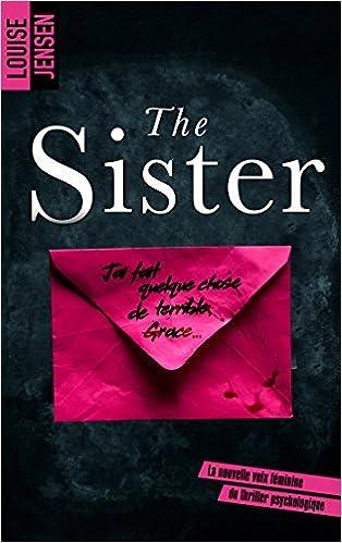 The sister de Louise Jensen 518O3zY0M-L._SX312_BO1,204,203,200_
