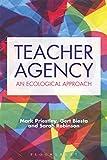 img - for Teacher Agency: An Ecological Approach book / textbook / text book