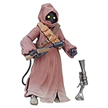 "Star Wars Black Series 6"" E4 Jawa Action Figure"