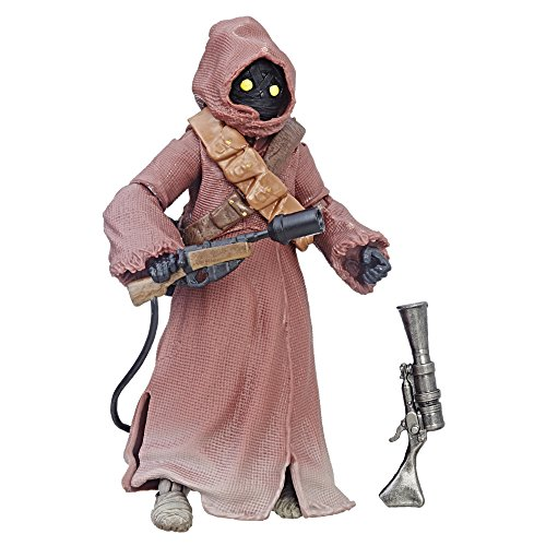 Star Wars The Black Series 40th Anniversary Jawa, 6-inch -