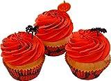 Halloween Fake Cupcakes 3 Pack Usa