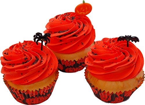 Halloween Fake Cupcakes 3 Pack Usa for $<!--$9.99-->