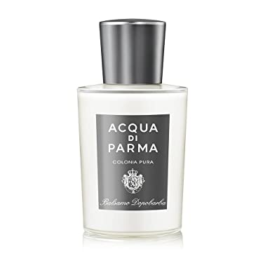 COLONIA PURA BY ACQUA DI PARMA 100 ML/ 3.4 OZ AFTER SHAVE BALM