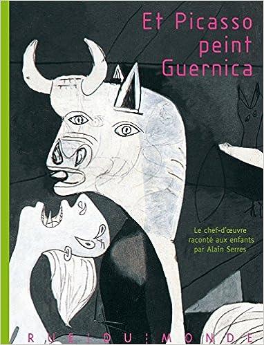 En savoir plus sur Picasso et Guernica