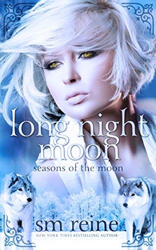 Long Night Moon: A Young Adult Paranormal Novel (Seasons of the Moon Book 3)