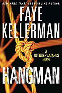 Hangman by Faye Kellerman ebook deal