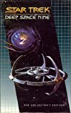 Star Trek Deep Space Nine Collector's Edition [The Wire / Crossover]