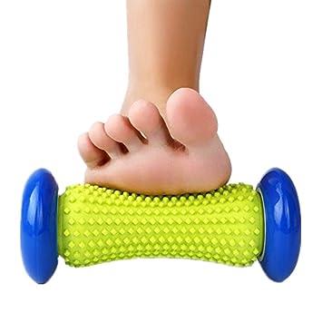 Amazon.com: Yoga Column Foot Fitness Pilates Yoga Foam ...