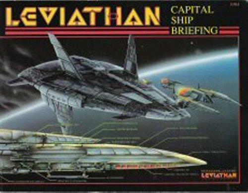 Leviathan Capital Ship Briefing  Renegade Legion