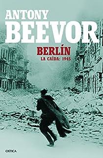 Berlín par Beevor